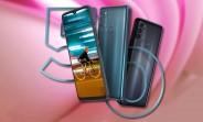 Motorola Moto G50 debuta con pantalla de 720p de 5G y 90Hz