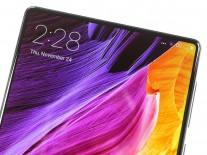 El Xiaomi Mi Mix fue una maravilla
