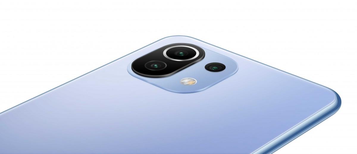 Xiaomi Mi 11 Lite 5G es el primer teléfono con Snapdragon 780G, tiene única alternativa LTE