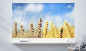 Soporte HDR10, resolución 1080p