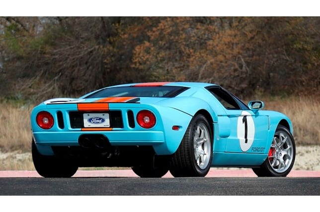 Ford GT Heritage2