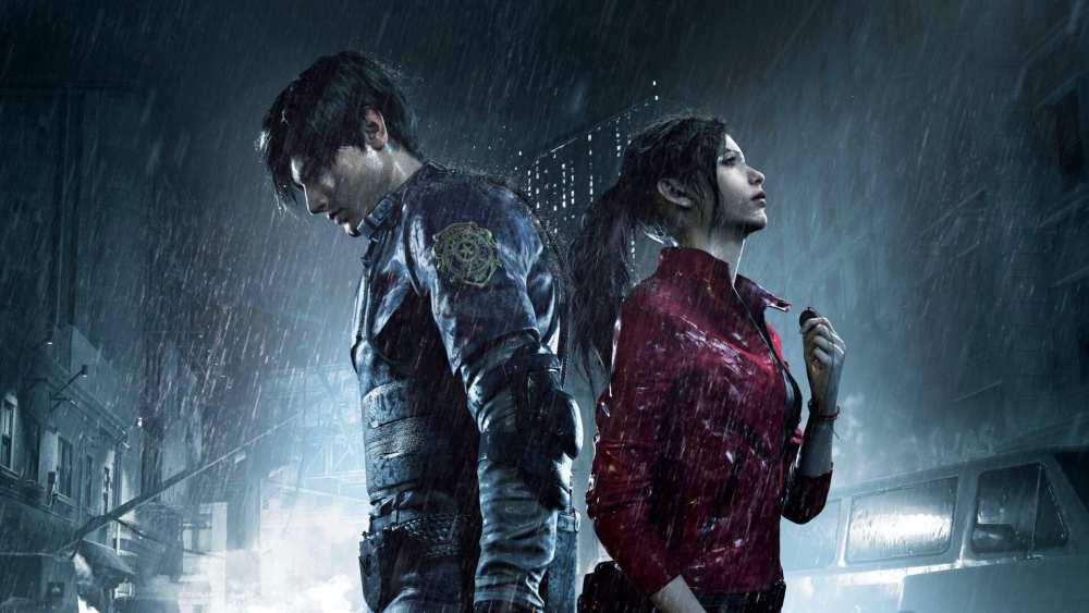 Momentos de Resident Evil que nos dan escalofríos y escalofríos