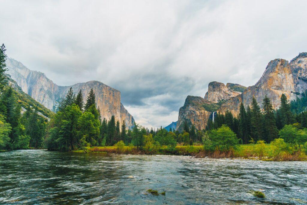 Excursión de un día al valle de Yosemite