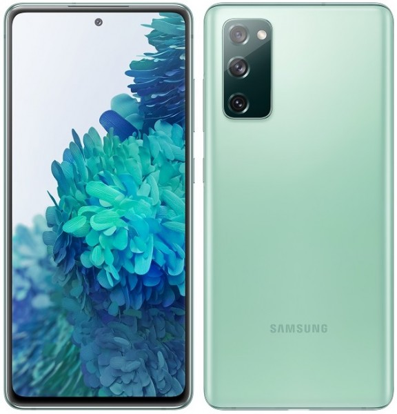Samsung Galaxy S20 FE 5G llega a India