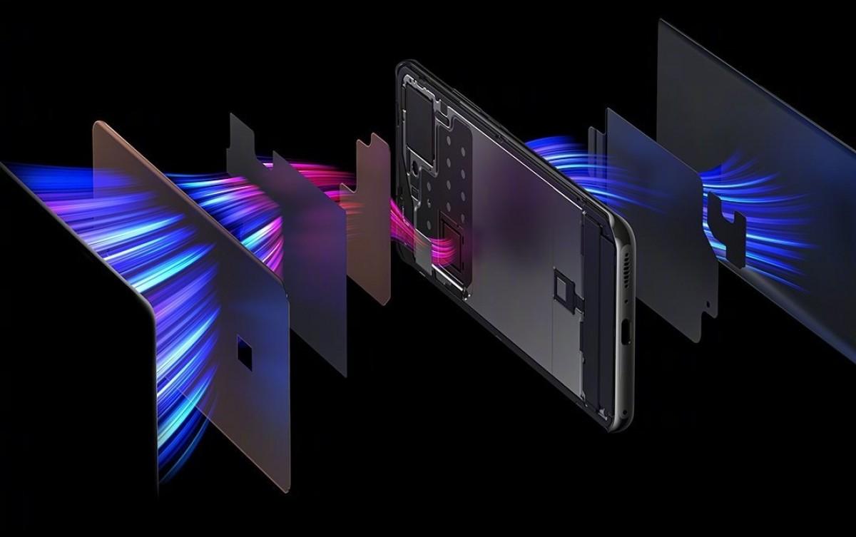 Xiaomi se burla del Mi 11 Ultra con un revolucionario diseño de refrigeración