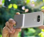 Componentes modulares LG G5: Cam Plus