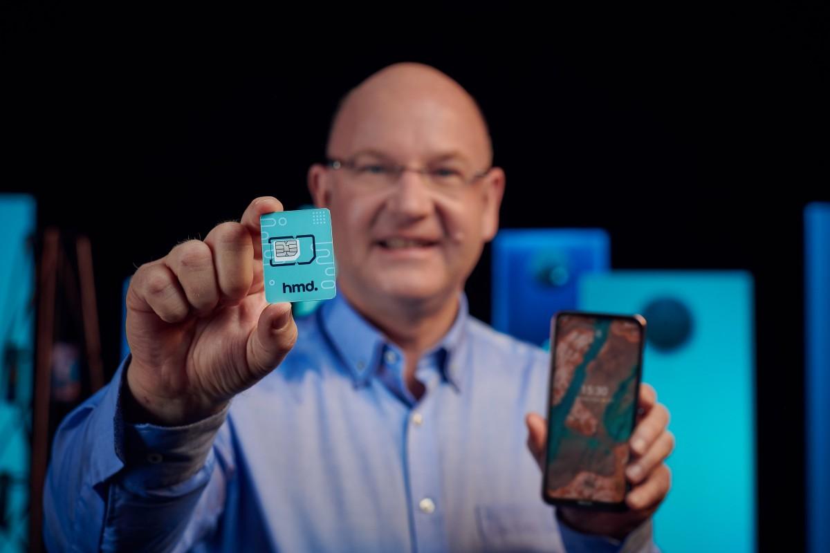 HMD lanzará un MVNO 5G en el Reino Unido a finales de este mes (se está considerando la implementación global)