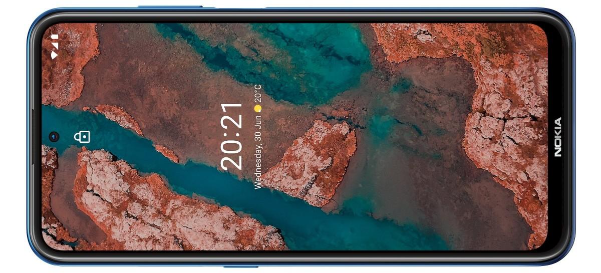Nokia X10 y X20 anunciados: 5G con Snapdragon 480, 3 años de actualizaciones de software y garantía