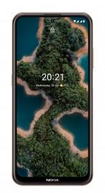 Nokia X20 es un teléfono 5G con el chipset Snapdragon 480