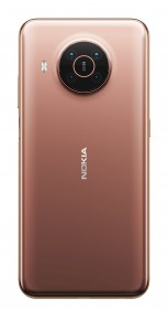 Colores de Nokia X20: Sol de medianoche