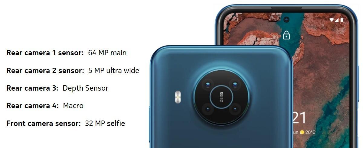 Encuesta semanal: Nuevos teléfonos Nokia