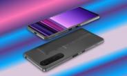 Olixar muestra los diseños de carcasas de Sony Xperia 1 III y 10 III (y los propios teléfonos)