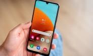 T-Mobile te ofrece un Samsung Galaxy A32 5G gratis si cambias un teléfono antiguo
