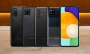 Samsung trae cinco modelos Galaxy A 2021 a EE. UU. Este mes, tres con 5G