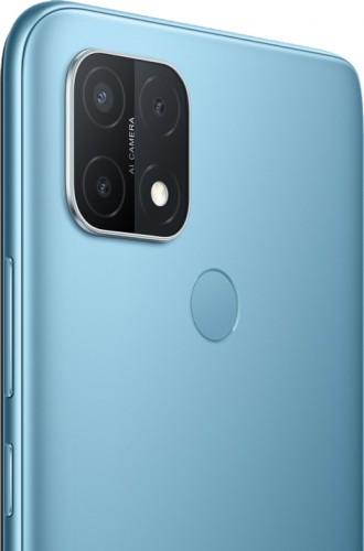Oppo A35 anunciado con Helio P35, cámara triple y batería de 4230 mAh