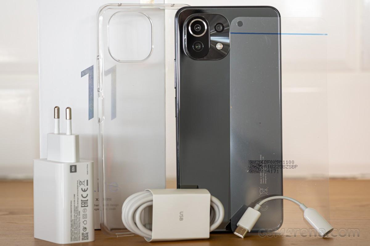 Revisión de Xiaomi Mi 11 Lite