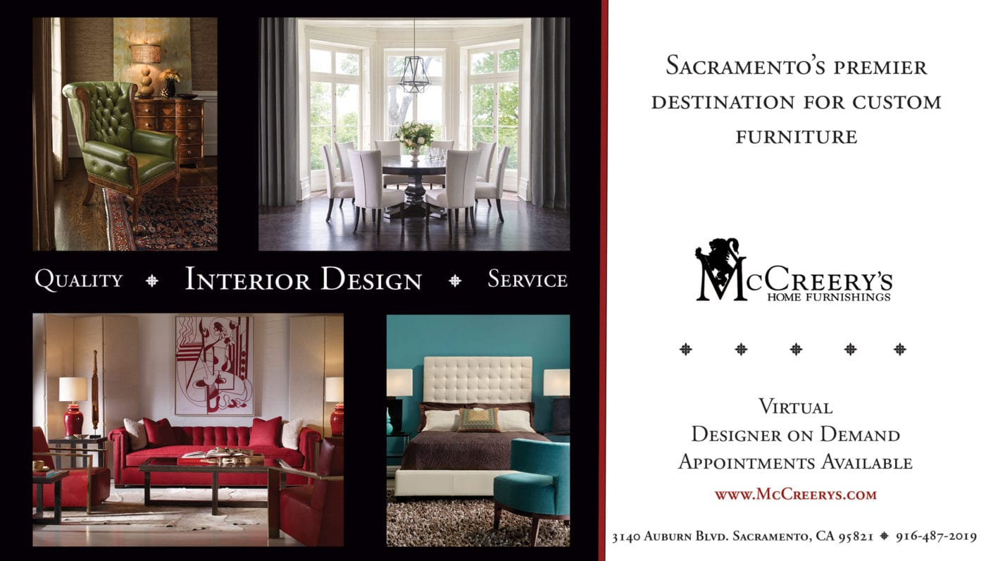 McCreerys Lux Home Mag