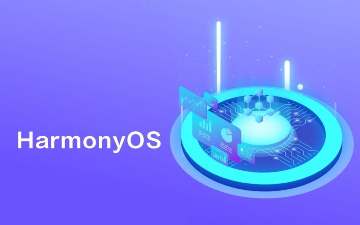 HarmonyOS de Huawei estará preinstalado en 100 millones de dispositivos