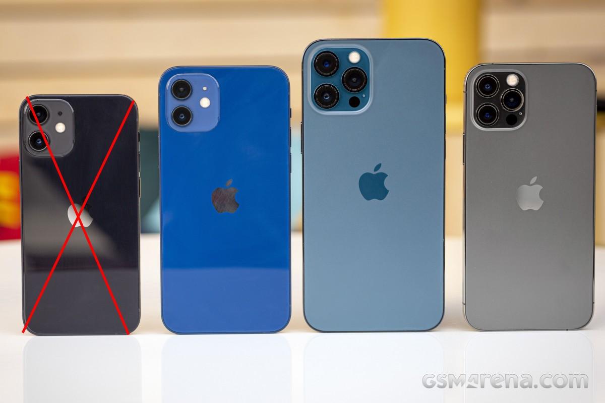 Kuo: el iPhone 14 tendrá una cámara de 48MP, video de 8K, no más iPhone mini a partir de 2022