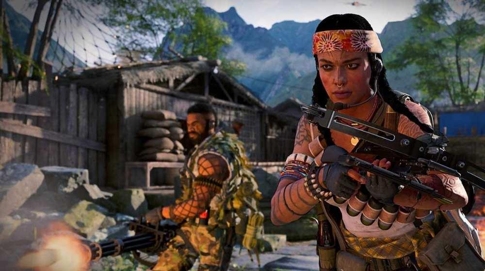 La última ola de prohibiciones golpeó a 30,000 tramposos en Call Of Duty: Warzone