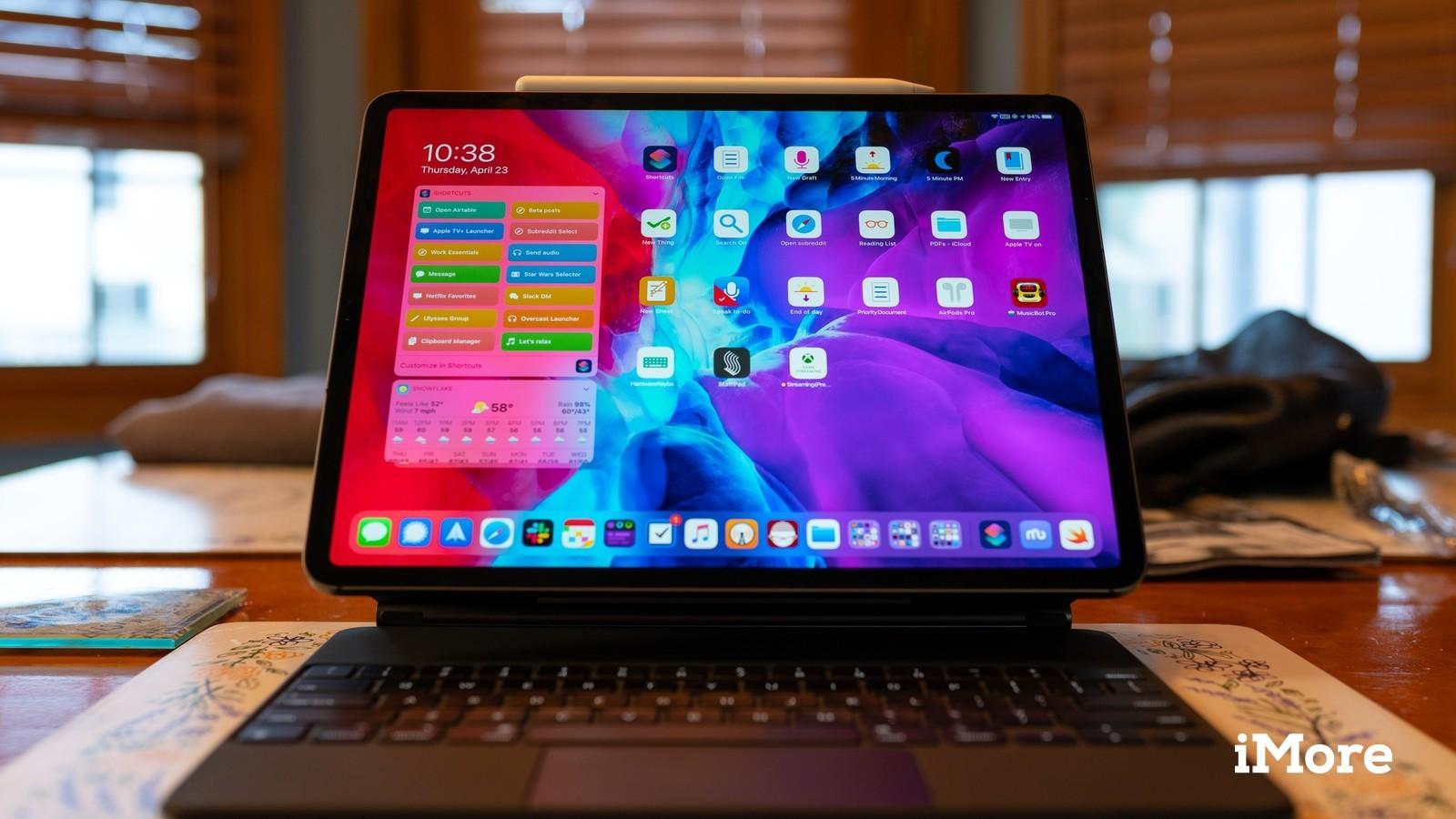 iPad Pro: la guía definitiva