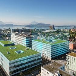 Edificios saludables Siemens