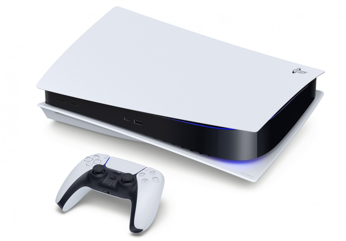 Sony agrega la opción de almacenamiento USB extendido para PlayStation 5