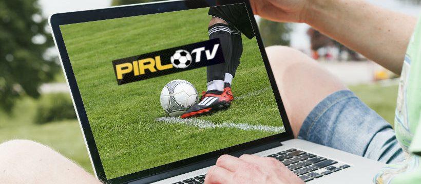 Pirlo Tv f1