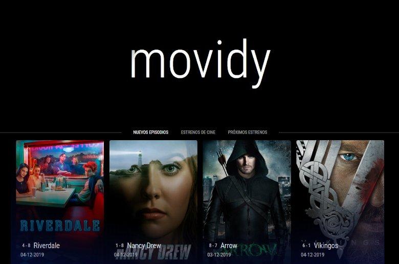 alternativas a Movidy