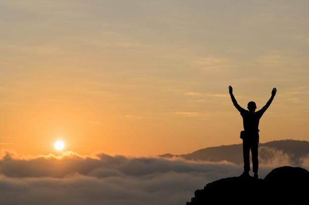 como tener confianza y persistencia