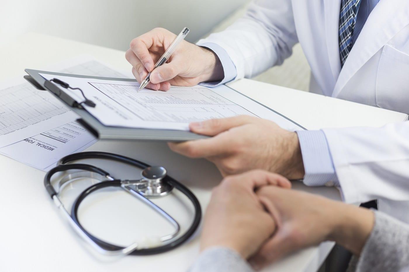 Cómo notifica el INSS el alta médica