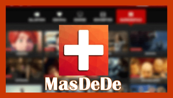 alternativas MasDeDe