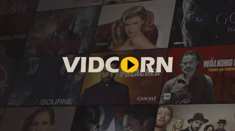 alternativas a Vidcorn TV