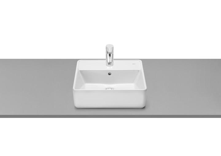 ventajas lavabo sobre encimera