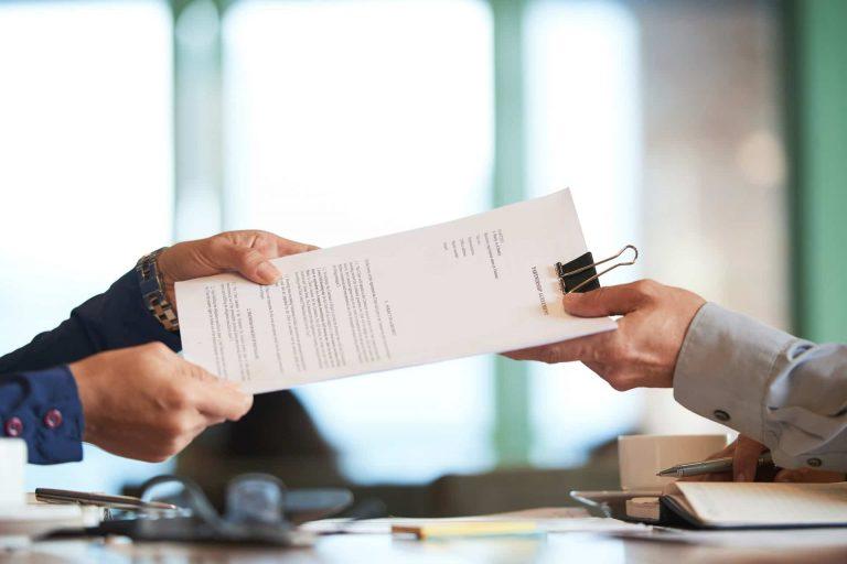 Subrogación de contrato